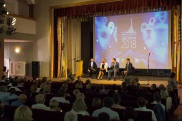 Первый стратегический медицинский консилиум Севастополя начал свою работу