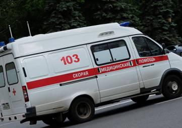 В Крыму столкнулись грузовик и легковушка: один человек погиб