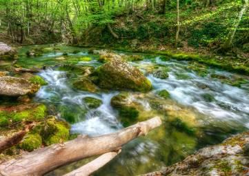 Реки Крыма поднимутся на 1,5 метра