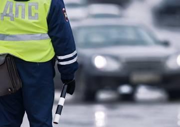 Путин запретил сотрудникам ГИБДД снимать регистрационные знаки с машин