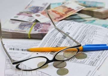 Крымчане задолжали более четырех миллиардов рублей за коммуналку