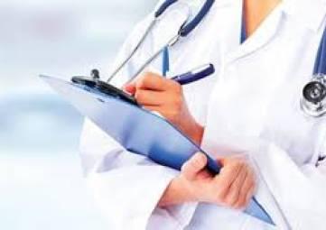 В Армянск дополнительно направят узких медиков