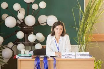 В Севастополе проходит первая Всероссийская научная конференция школьников, студентов и молодых ученых