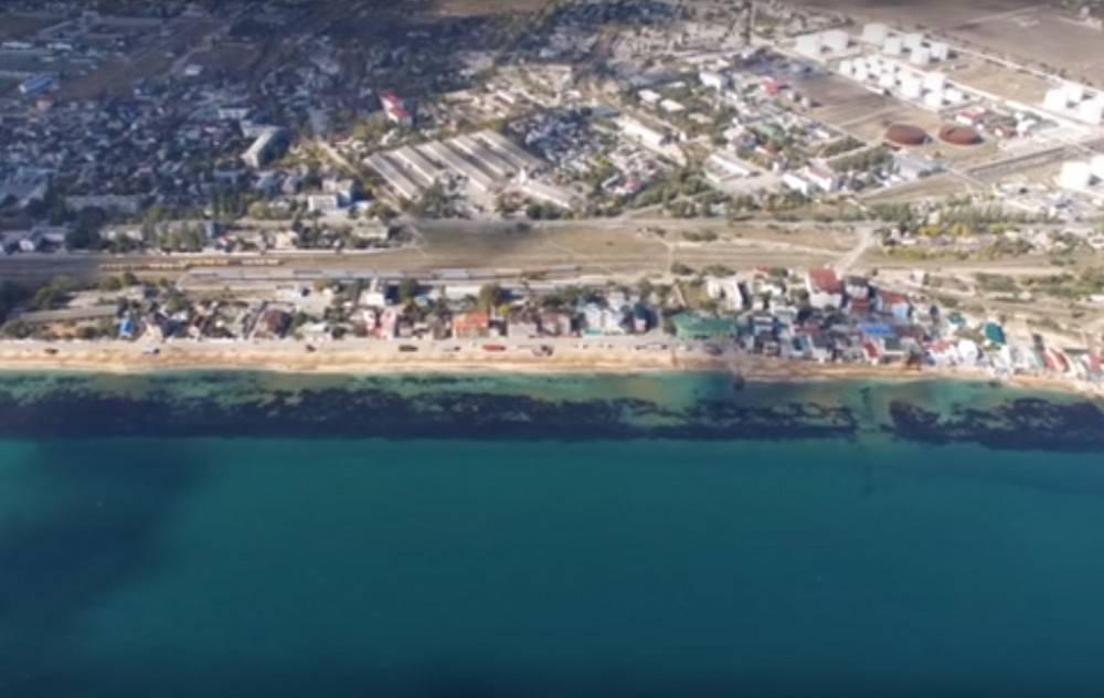 Городские власти разрабатывают стратегию развития Феодосии до 2026 года