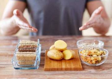 В продуктовой корзине Крыма оказались дырки и нехватка белка