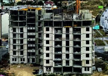 В Севастополе построят многоэтажную «челюсть» в обход Минкульта