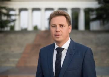 Дмитрий Овсянников ответил на вопросы телеканала «Россия 24»