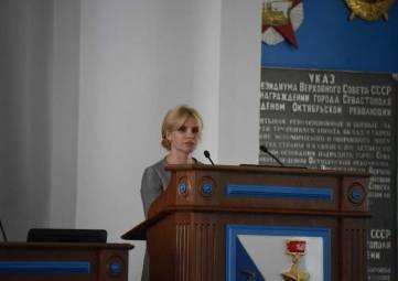 В Севастополе рассказали о расходовании средств фонда Президента РФ