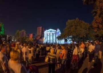 Севастополь стал площадкой международного фестиваля «Круг света»