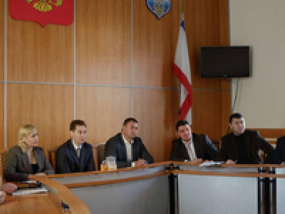 Краткая сводка новостей по городскому округу Феодосия
