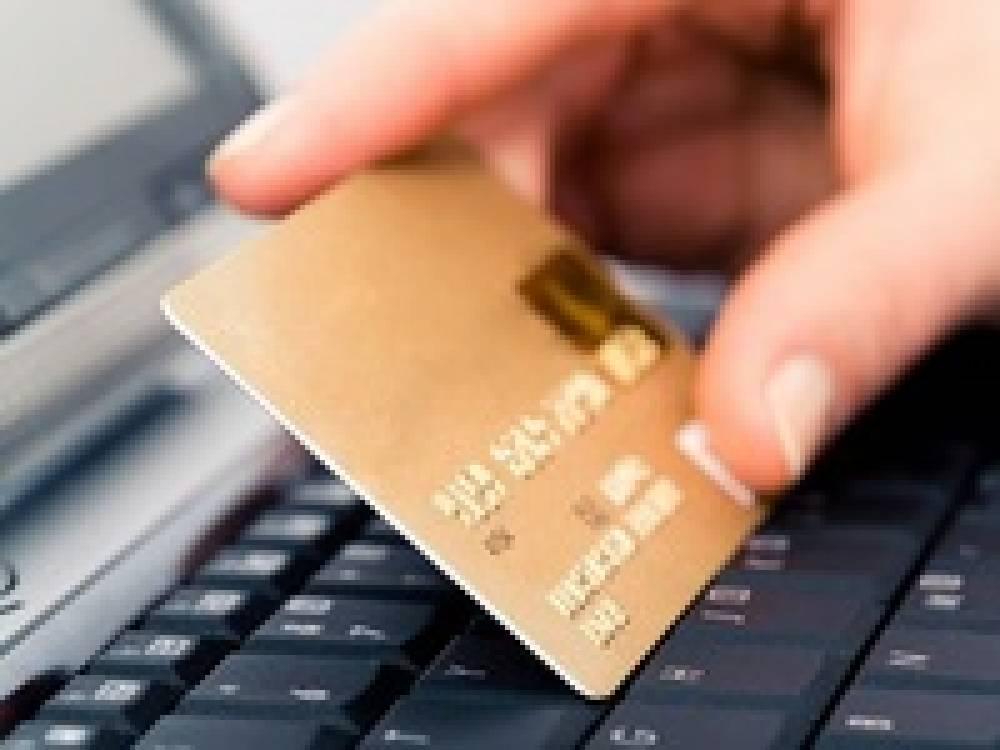 В Феодосии можно получить банковские услуги и работают банкоматы