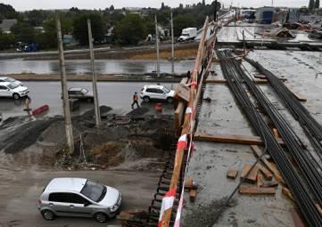 Крым рассчитывает за шесть лет получить 154 млрд руб на ремонт дорог