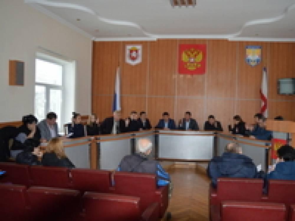 В Феодосии нарушителей правил благоустройства оштрафовали на общую сумму более 17 тысяч рублей