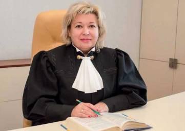 Председателя райсуда Севастополя наказали за участие в дорогом бракоразводном процессе