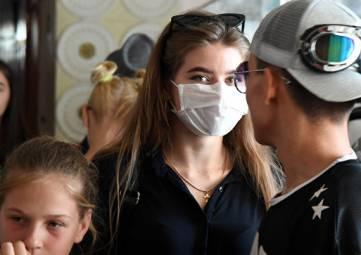 Дети Армянска полностью наверстают учебную программу - Минобраз