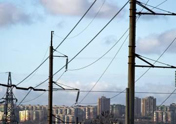 Часть ЮБК осталась без света: энергетики выясняют причину