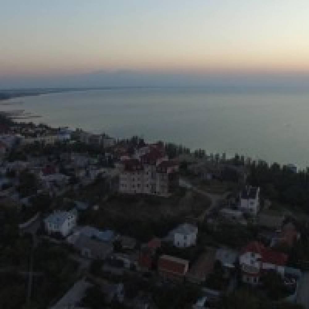 Краткая сводка по ситуации в Феодосии на 26 ноября 2015