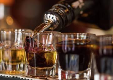 В Алуште изъяли более 200 литров алкоголя