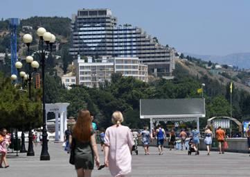 Прибыльное лето: туристы за сезон пополнили бюджет Алушты на 48 млн руб
