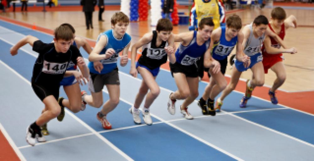 Феодосийские легкоатлеты примут участие в открытом Республиканском турнире