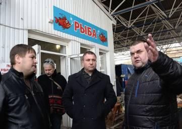 Фомич уволил двух руководителей