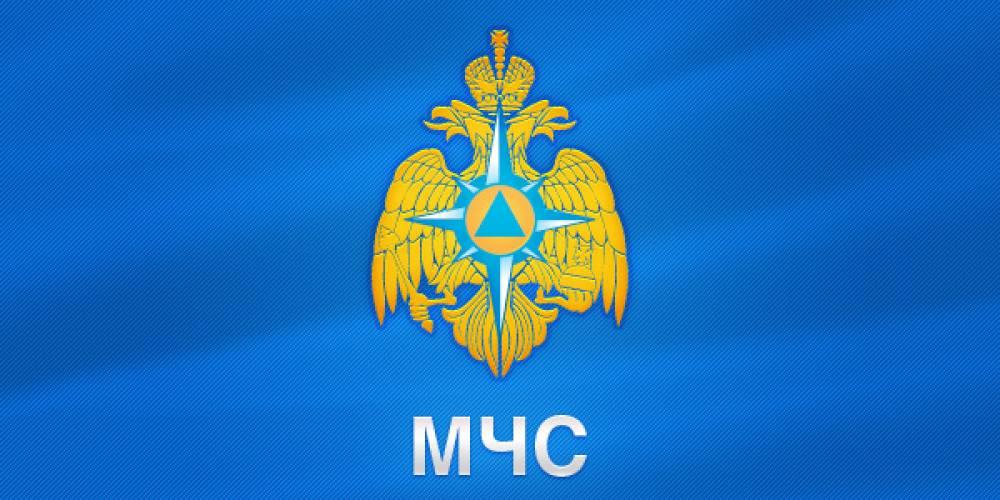 По линии МЧС в Феодосию доставлены три генератора высокой мощности