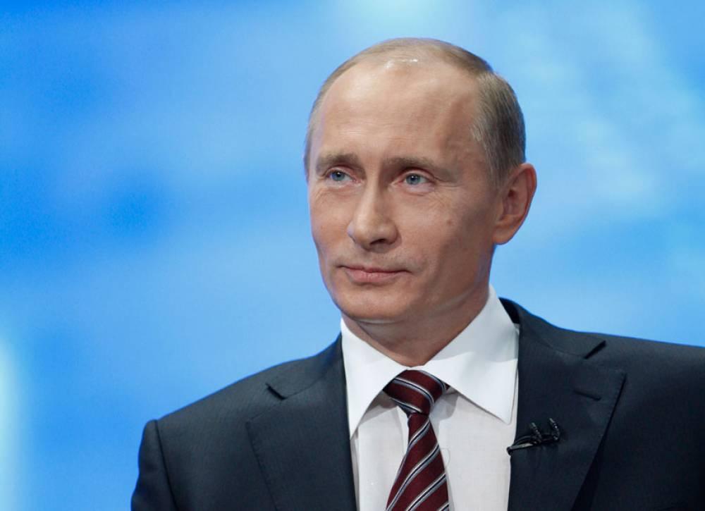 Путин запустил энергомост из Кубани в Крым (ВИДЕО)