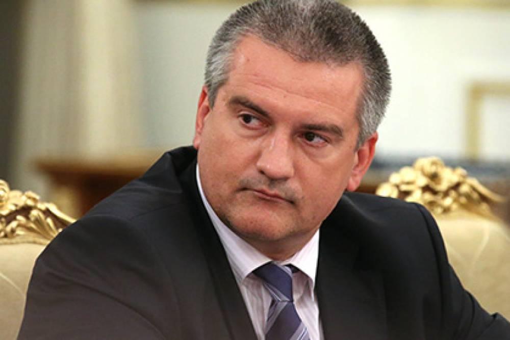 Аксёнов предложил распределить 200 МВт, поступающие в Крым по энергомосту, по районам равномерно