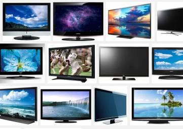 В «Кипарис» - за современным TV!