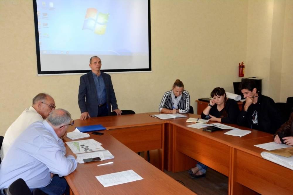 Общественники проголосовали за воссоздание биоклиматической станции и концепцию благоустройства территории поселка Заозерное