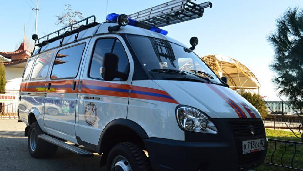 Сорвался с дерева и упал в подвал: в Крыму спасли двоих мужчин