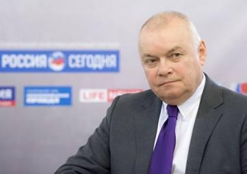Киселев заступился за сотрудника «Город24»