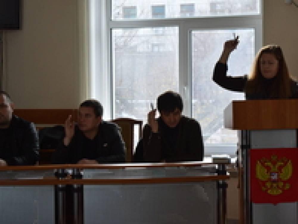 В Феодосии оштрафовали нарушителей правил благоустройства на 49 тысяч рублей