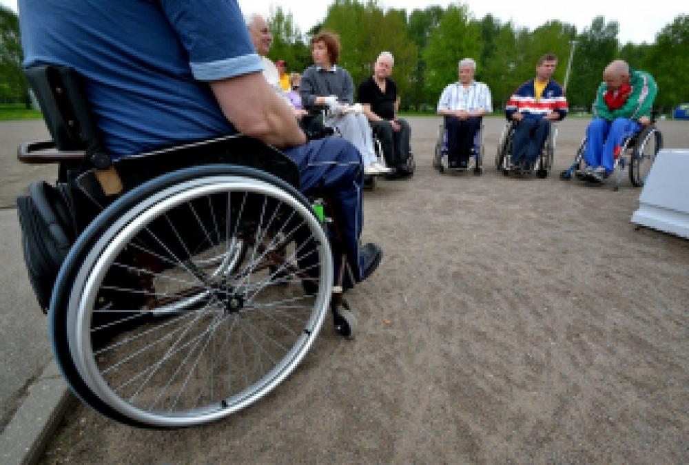 На выходных в Феодосии пройдут два спортивных мероприятия, посвященные Международному Дню инвалидов