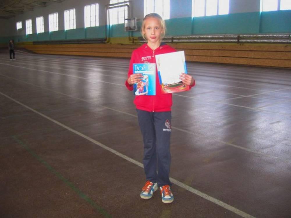 Феодосийские легкоатлеты вновь показали свою профессиональность