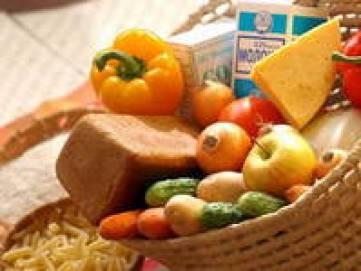 В Феодосии цены на продовольственные продукты под контролем