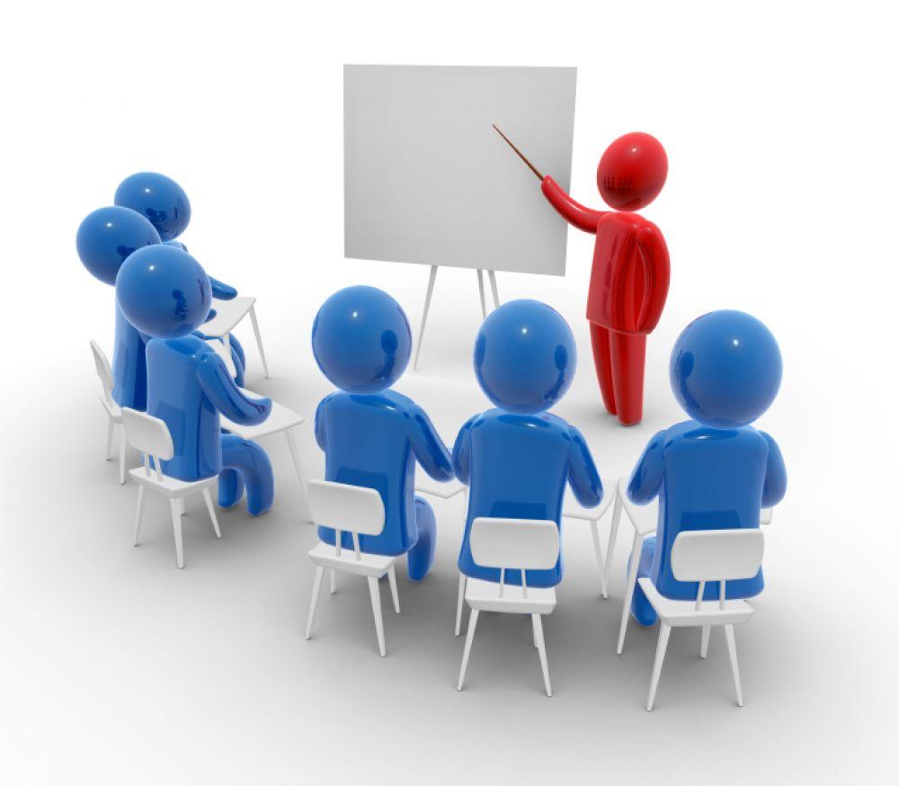Бесплатный информационный семинар