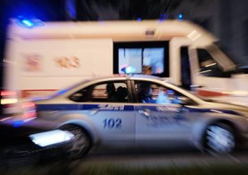 За сутки в Крыму насмерть сбили двух пешеходов