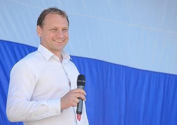 Сергей Фомич проведет диалог власти с бизнес-сообществом