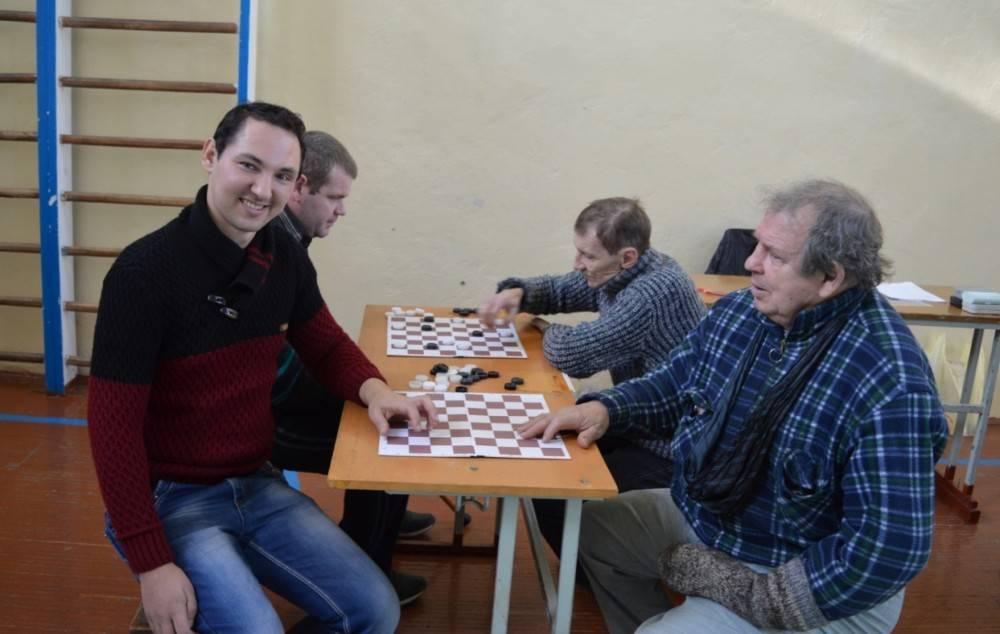 В Феодосии прошла традиционная спартакиада для людей с ограниченными физическими возможностями (ФОТО+ОТЧЕТ)