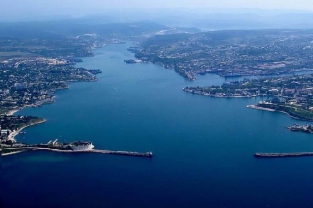 Хакеры узнали о планах Британии «заминировать Севастопольскую бухту»