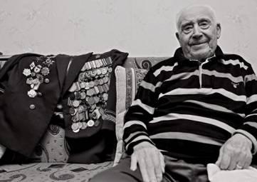 Умер последний Герой СССР в Крыму Ашот Аматуни