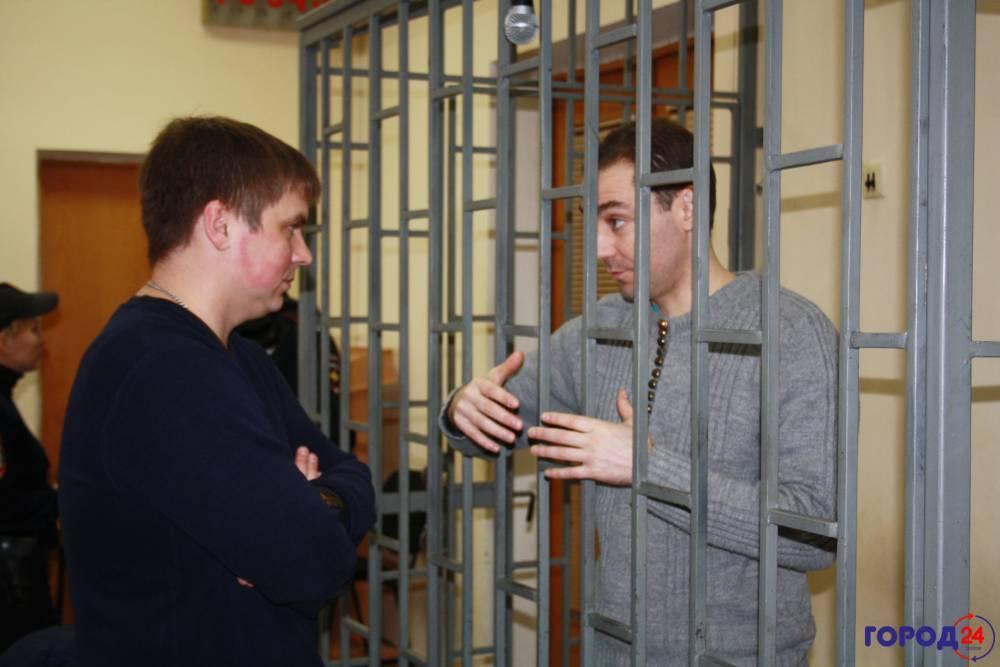 Начался суд по апелляции Щепеткова