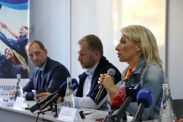 Представитель МИД РФ Мария Захарова оценила работу Правительства Севастополя по сохранению в городе исторического наследия