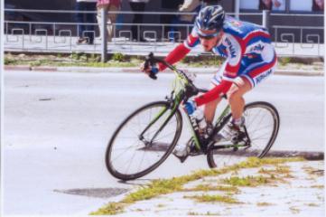 Феодосийский велосипедист – Дмитрий Марков – рекордсмен Крыма по количеству медалей высшего ранга
