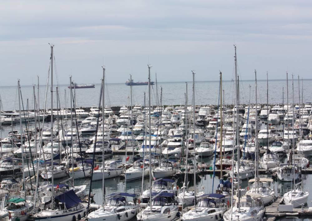В Феодосии появятся яхтенные марины