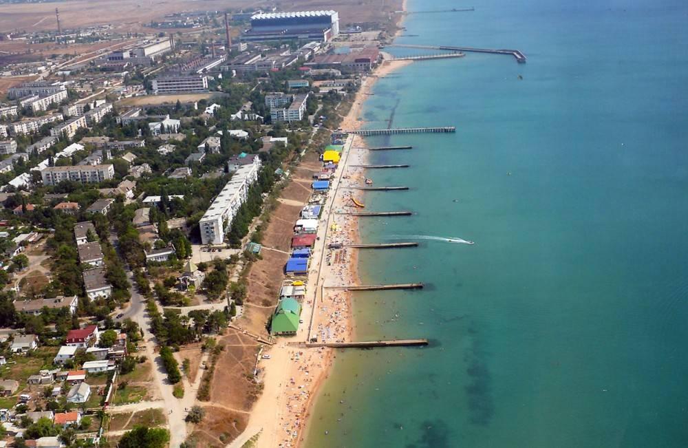 Краткая сводка новостей по городскому округу Феодосия, связанная с чрезвычайной ситуацией в Республике Крым, по состоянию на 12 декабря