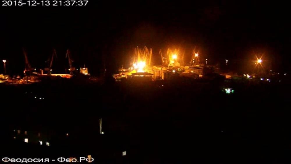 Краткая сводка новостей по городскому округу Феодосия, связанная с чрезвычайной ситуацией в Республике Крым, по состоянию на 13 декабря