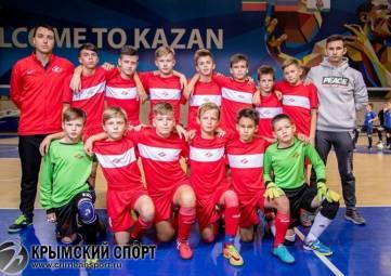 Севастопольский