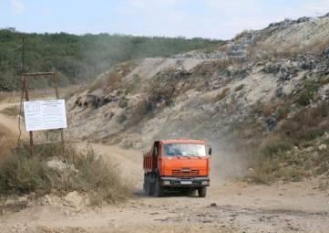За время работы регионального оператора в Севастополе ликвидировано более 600 несанкционированных свалок